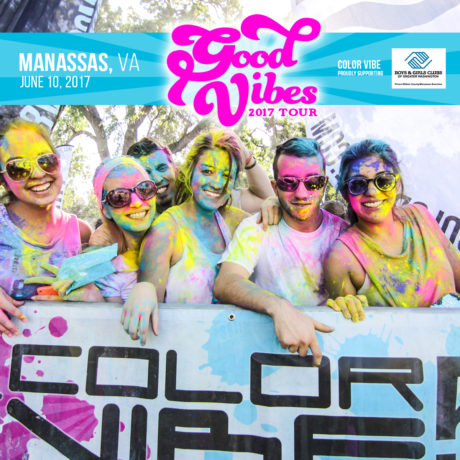 Color Vibe 2017